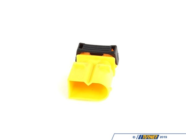 T#139893 - 61131378407 - Genuine BMW Plug Housing - 61131378407 - Genuine BMW -