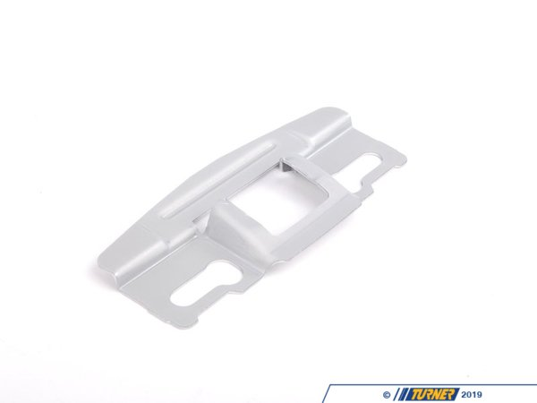 T#83332 - 51167061742 - Genuine BMW Glove Box Catch - 51167061742 - E46,E46 M3 - Genuine BMW -
