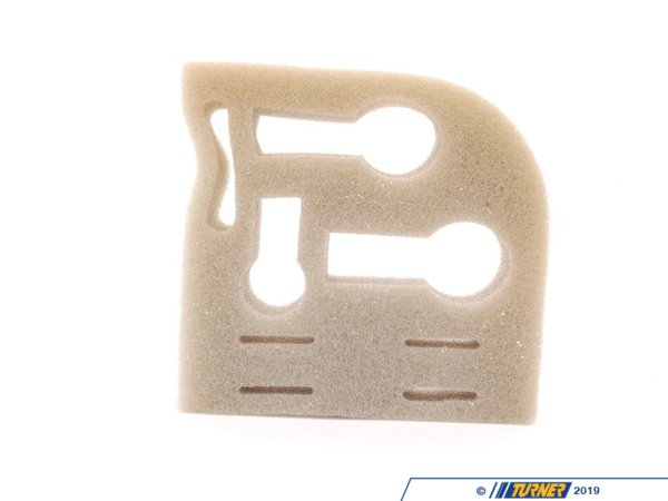 T#156482 - 71111127424 - Genuine BMW Sound Absorber - 71111127424 - Genuine BMW -