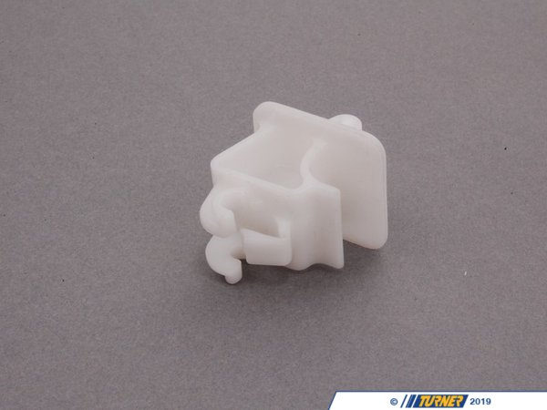 T#90368 - 51228176067 - Genuine BMW Clip - 51228176067 - E38 - Genuine BMW -