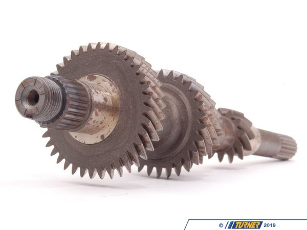 T#50263 - 23211953583 - Genuine Mini Drive Shaft - 23211953583 - Genuine Mini -