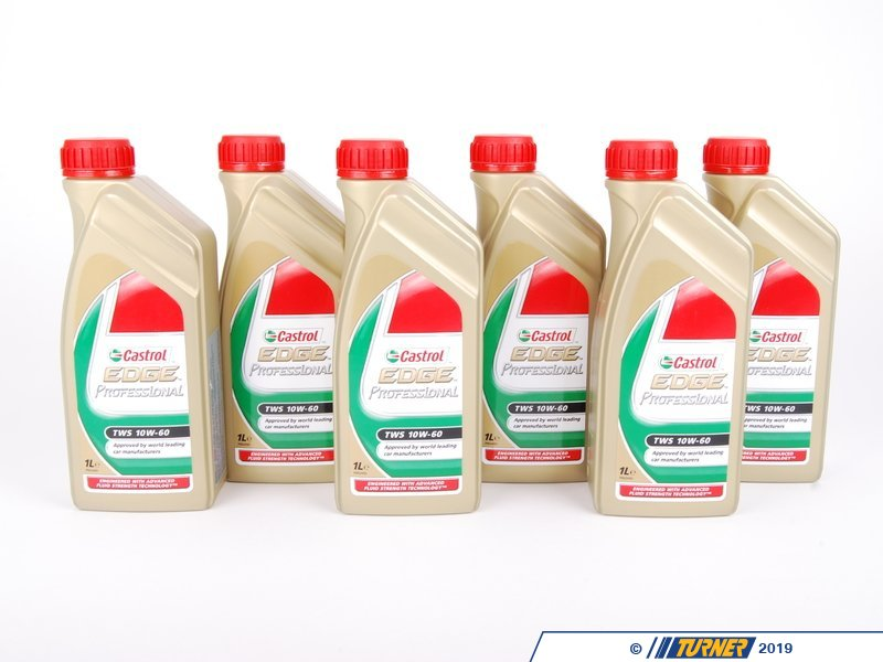 s54twskt castrol tws 10w 60 oil service kit s54. Black Bedroom Furniture Sets. Home Design Ideas