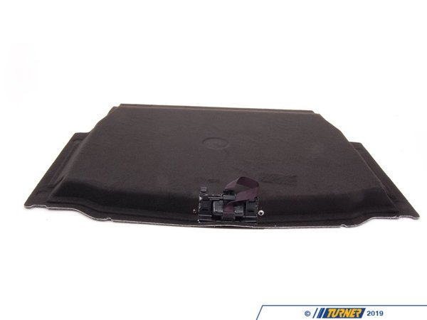 T#113190 - 51478236311 - Genuine BMW Luggage Compartment Pan - 51478236311 - E46,E46 M3 - Genuine BMW -