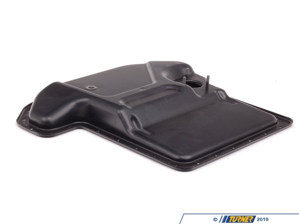 T#31734 - 11131704393 - Genuine BMW Oil Pan - 11131704393 - E38 - Genuine BMW -