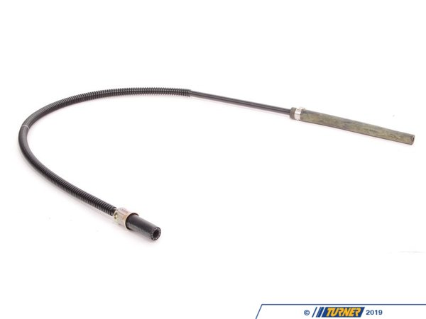 T#45121 - 16131183596 - Genuine BMW Vacuum Pipe - 16131183596 - E38 - Genuine BMW -