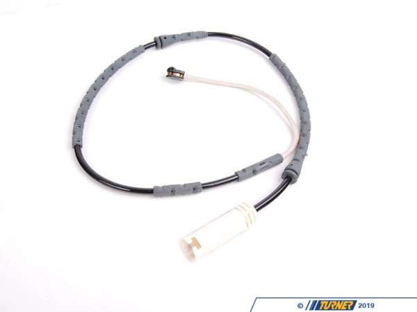 T#15953 - 34356792561 - Genuine BMW Brake Pad Wear Sensor, Front Left - 34356792561 - E90,E92 - Genuine BMW -