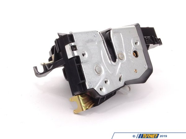 T#23846 - 51217011244 - Genuine BMW Door Lock With Motor Actuator, Right - 51217011244 - E46 - Genuine BMW -