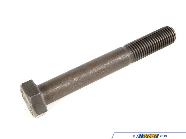 T#28174 - 07119914667 - Genuine BMW Hex Bolt - 07119914667 - E30,E34,E34 M5 - Genuine BMW -