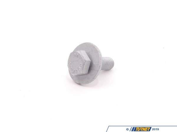 T#27399 - 07119902933 - Genuine BMW Hex Bolt With Washer - 07119902933 - Genuine BMW -