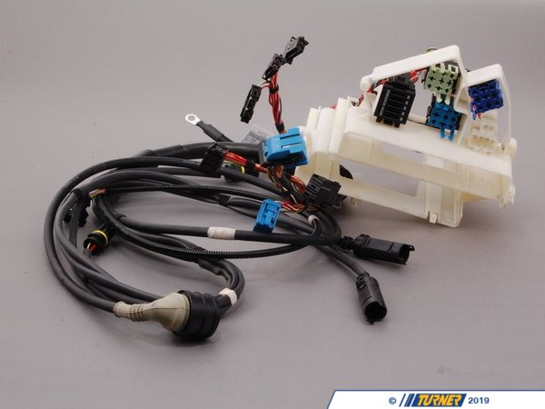 T#39599 - 12511440005 - Genuine BMW Wiring Harness, Engine Trans. Module - 12511440005 - E46 - Genuine BMW -