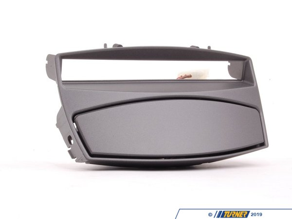 T#83146 - 51167037227 - Genuine BMW Module Carrier, Center Console - 51167037227 - E85 - Genuine BMW -