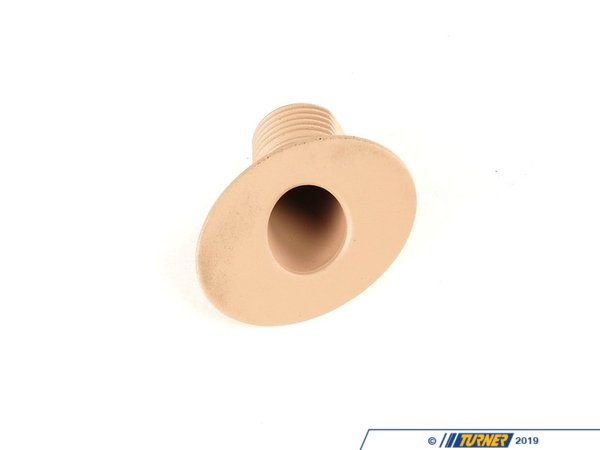 T#117147 - 51717022381 - Genuine BMW Mount F Wind Deflector, Left Hellbeige - 51717022381 - E46 - Genuine BMW -