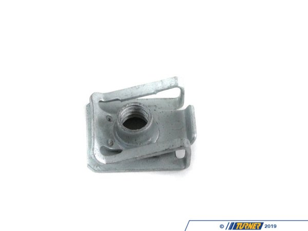 T#29593 - 07147133884 - Genuine BMW Body Nut - 07147133884 - Genuine BMW -