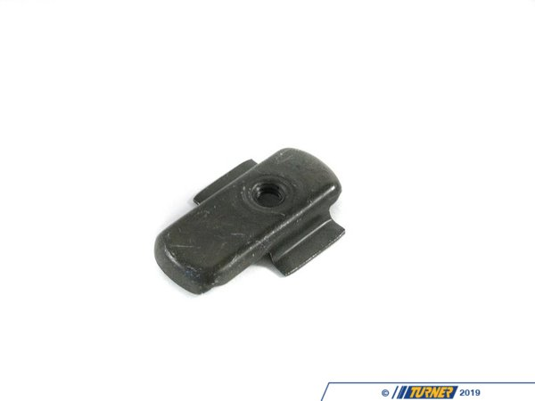 T#92804 - 51331908448 - Genuine BMW Stopper - 51331908448 - E34,E34 M5 - Genuine BMW -