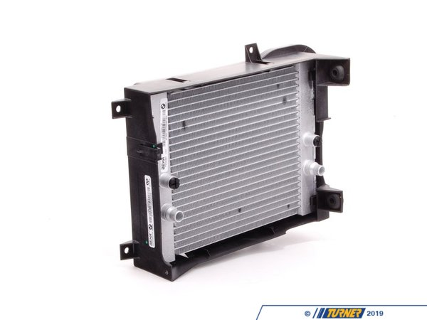 T#15094 - 17117586544 - Genuine BMW Radiator - 17117586544 - E70 X5,E71 X6 - Genuine BMW -