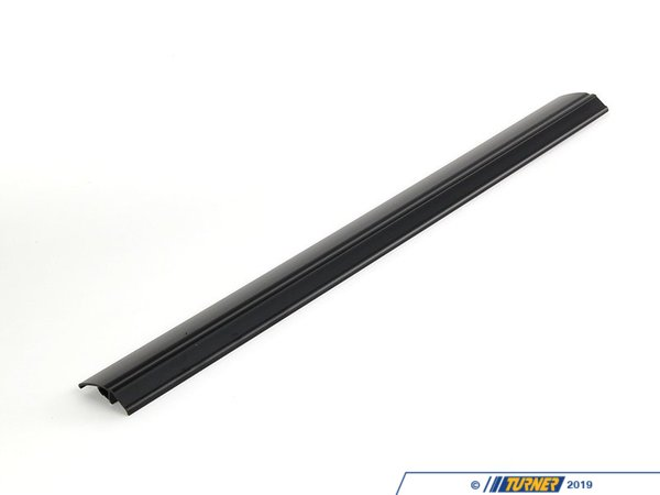T#113478 - 51478399867 - Genuine BMW Cover Strip, Entrance, Inter - 51478399867 - Schwarz - Genuine BMW - BMW