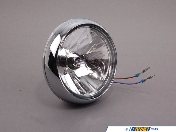 T#24442 - 63120417670 - Genuine MINI High Beam Chrom - 63120417670 - Genuine Mini -