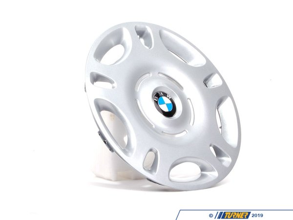 "T#8205 - 36131094158 - Genuine BMW Wheel Cover 15"" - 36131094158 - E36 - Genuine BMW -"