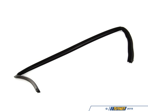 T#92616 - 51328146247 - Genuine BMW Left Window Guide - 51328146247 - E36 - Genuine BMW -