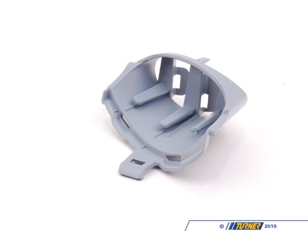 T#116183 - 51710414449 - Genuine MINI Carrier Pc., Air Inlet, Door - 51710414449 - Genuine Mini -