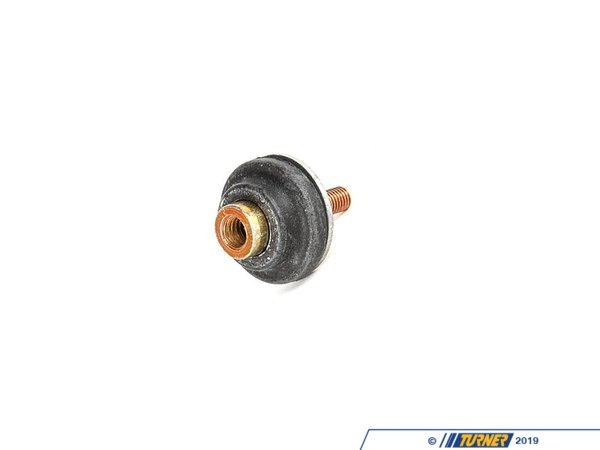 T#12541 - 11121738608 - Genuine BMW Cap Nut M6 - 11121738608 - E34,E36,E39,E46,E53,E83,E85 - Genuine BMW -