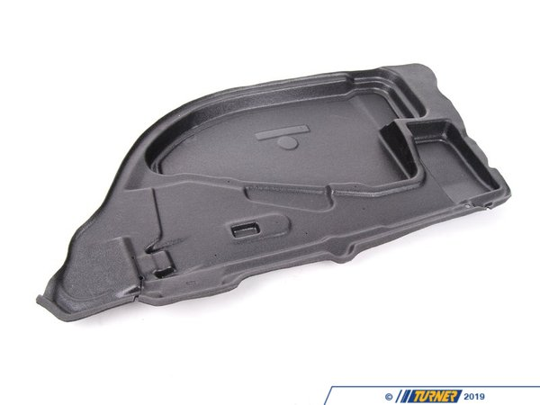 T#114908 - 51488163876 - Genuine BMW Sound Insulating Door Rear Right - 51488163876 - E38 - Genuine BMW -