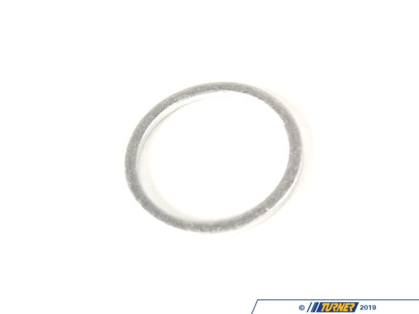 T#28593 - 07119963384 - Genuine BMW Gasket Ring - 07119963384 - E30,E34,E34 M5 - Genuine BMW -