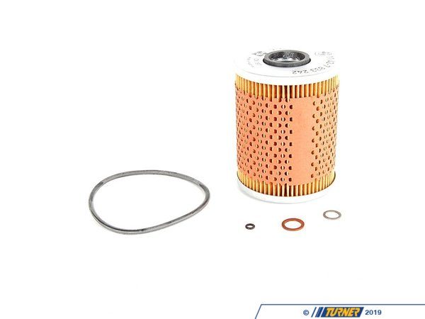 Genuine BMW Genuine BMW Oil Filter Kit - S50 S52 S54 11427833769