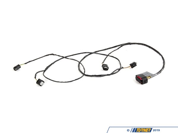 T#136673 - 61116960000 - Genuine BMW Set Of Cables, Front Bumper - 61116960000 - E53 - Genuine BMW -