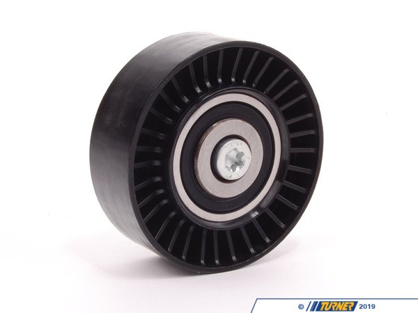 T#33681 - 11287578675 - Genuine BMW Deflection Pulley - 11287578675 - E82,E90,E92,E93 - Genuine BMW -