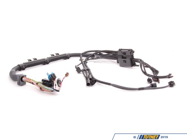 T#39856 - 12517545204 - Genuine BMW Engine Wiring Harness, Engine Module - 12517545204 - E90 - Genuine BMW -