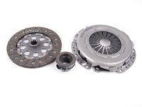 OEM LuK Clutch Kit - E30, E36 318i/is, Z3 1.9 with AC