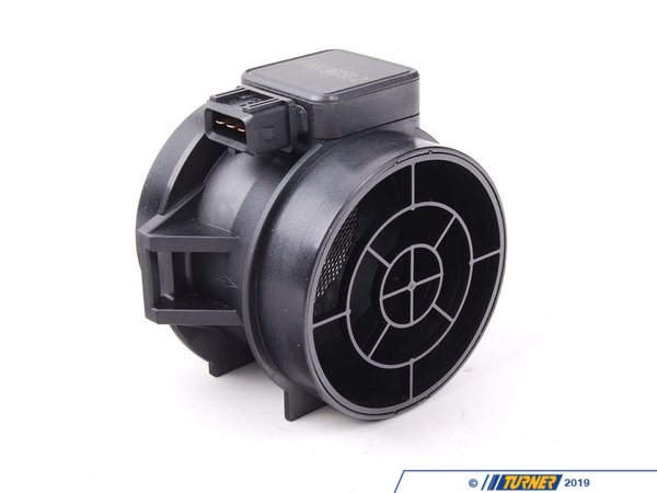 Continental OEM VDO HFM/Mass Air Sensor -- M52TU, M54 Engine (E46, E39, Z3) 13621432356