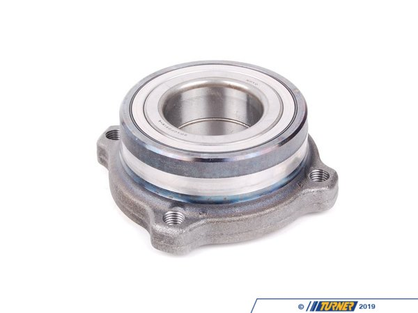 T#15707 - 33416795961 - Genuine BMW Rear Axle Angular-contact Ball Bearing 33416795961 - Genuine BMW -
