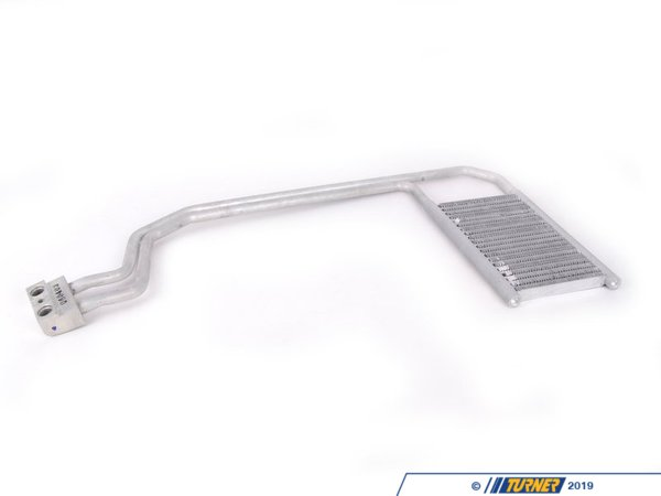 T#46505 - 17211435812 - Genuine BMW Engine Oil Cooler - 17211435812 - Genuine BMW -
