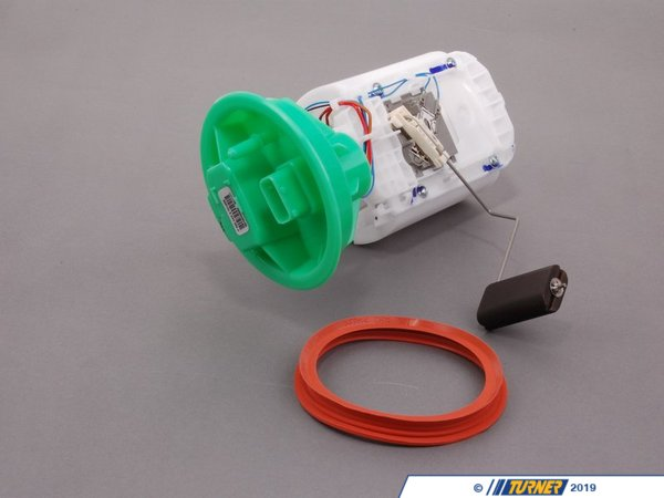 T#15027 - 16112755082 - Genuine MINI Fuel Pump With Fuel Level Sensor 50L - 16112755082 - Genuine Mini -