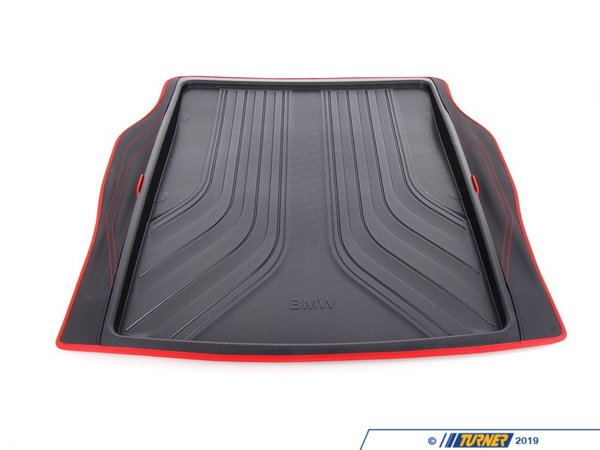 T#24088 - 51472239937 - Genuine BMW Fitted Luggage Compartment M - 51472239937 - Genuine BMW -