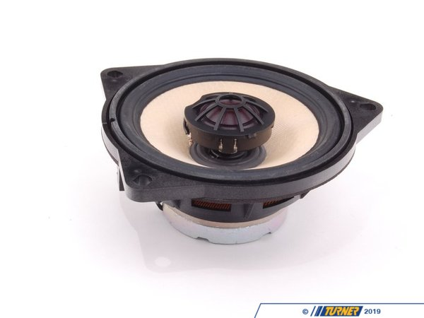 T#14152 - 65137838915 - Genuine BMW Audio & Nav Coaxial Speaker For Individu 65137838915 - Genuine BMW -
