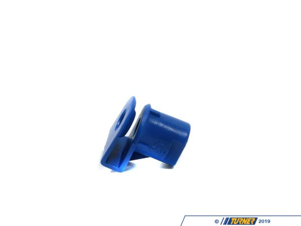 T#29135 - 07131472727 - Genuine MINI Plastic Nut - 07131472727 - Genuine MINI -