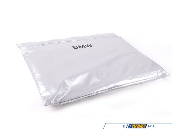 T#21446 - 82150018231 - E46 Genuine BMW Car Cover - Genuine BMW - BMW