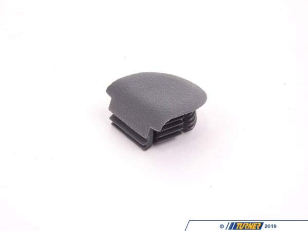 T#9666 - 51418171794 - Genuine BMW Cap Door Lining Grau - 51418171794 - E36,E36 M3 - Genuine BMW -