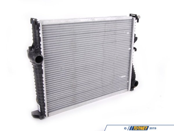 T#214417 - 17111427165 - Z3 2.8, M Coupe, Roadster S52 OEM BMW Radiator - Genuine BMW - BMW