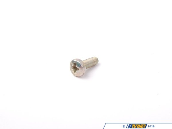 T#28025 - 07119910393 - Genuine BMW Screw - 07119910393 - E39,E46,E39 M5 - Genuine BMW -