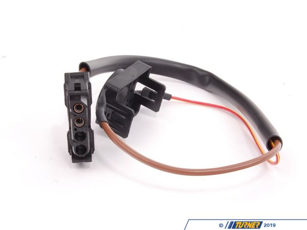 T#134325 - 54217143357 - Genuine BMW Left Contact Bush - 54217143357 - E46,E46 M3 - Genuine BMW -