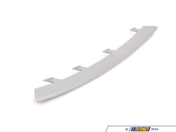 T#76528 - 51117203795 - Genuine BMW Finisher, Rod, Left - 51117203795 - E89 - Genuine BMW -
