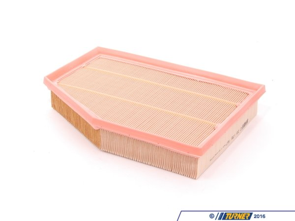 T#3185 - 13717521033 - OEM Air Filter - E60 525i 528i 530i - Z4 E85 M Roadster M Coupe - Mann - BMW