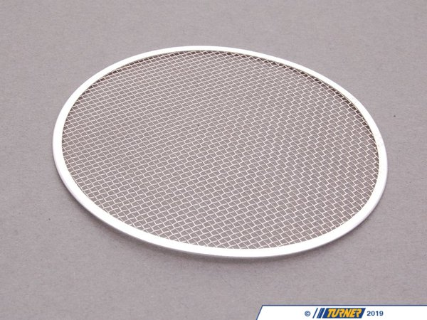 T#42600 - 13621316910 - Genuine BMW Protecting Grille Lmm - 13621316910 - E34,E34 M5 - Genuine BMW -