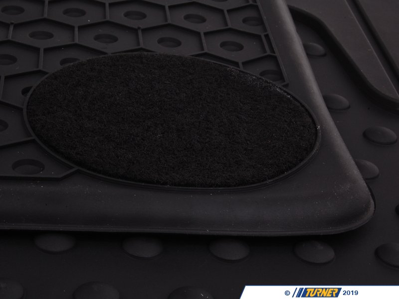 Floor Mats Bmw I3 >> 51472243908 - Genuine MINI Cooper S Logo Front Rubber ...