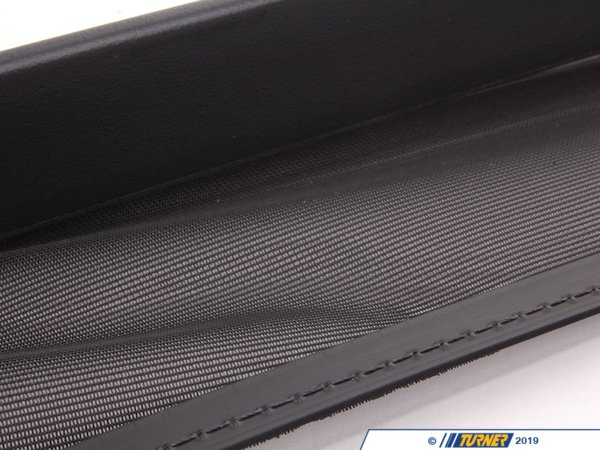 T#134137 - 54137171811 - Genuine BMW Slipstream Deflector - 54137171811 - E70 X5 - Genuine BMW -