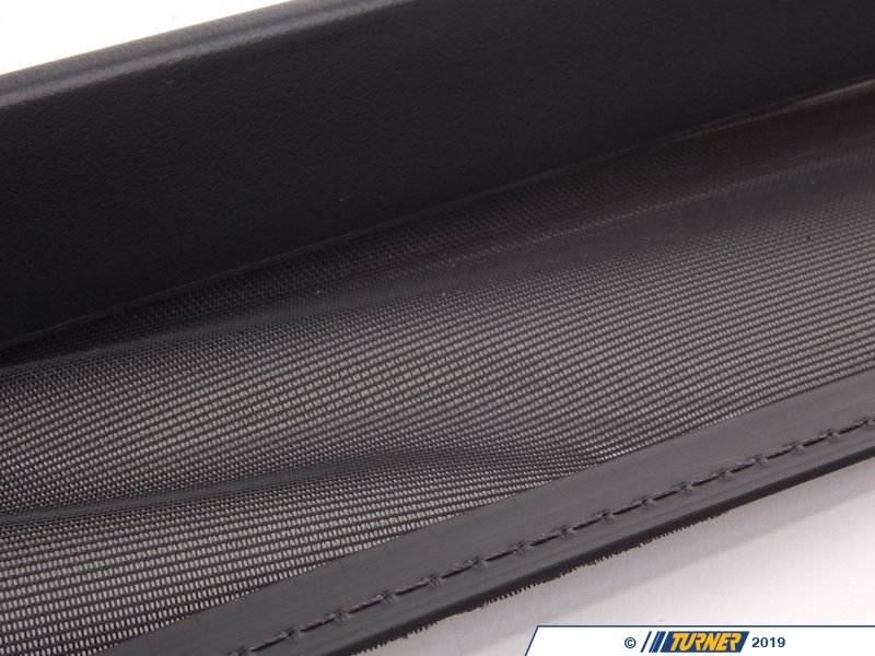 54137171811 - Genuine BMW Slipstream wind deflector - E70 ...